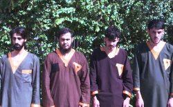 جلوگیری از یک حملهی انتحاری در بلخ