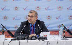 مولانا عبدالله: سرنوشت بیش از ۲۳۹ هزار رأی باید مشخص شود