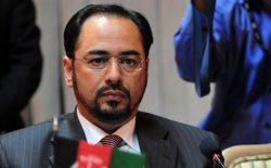 صلاحالدین ربانی سرپرست وزارت خارجه از سمت خود استعفا داد