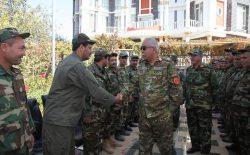 جنرال دوستم در جوزجان: حملهی طالبان بر بالاحصار بیپاسخ نخواهد ماند