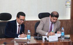 امضای ۱۰ تفاهمنامهی همکاری میان وزارت معارف و مؤسسات داخلی و خارجی