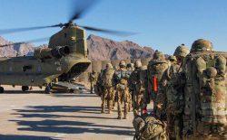 پايان دادن به جنگ بيپايان امريکا در افغانستان (بخش دوم)