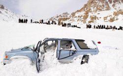 احتمال افزايش آمار آسيبديدگان در زمستان امسال