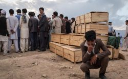 رنج افغانستان