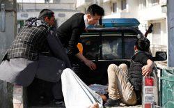 تلفات غیرنظیان در حملات طالبان نسبت به سال گذشته ۵۳ درصد افزایش یافته است