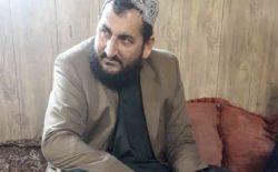 ولسوال نامنهاد طالبان در فراه کشته شد