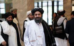 طالبان به دنبال مذاکرات صلح با حکومت افغانستان