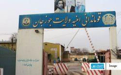 طالبان بیش از صد نیروی امنیتی را در درزآب جوزجان محاصره کرده اند