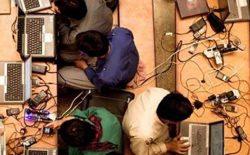 شبکههای اجتماعی، میدان تازهی جنگ افغانستان