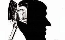حاشیهخوانی جامعه برای گریختن از خوانش متن