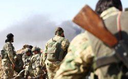 عقبنشینی امریکا و مستقر شدن ارتش سوریه در مرز با ترکیه