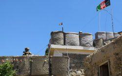منطق ماندن و خارج شدن امریکا از افغانستان