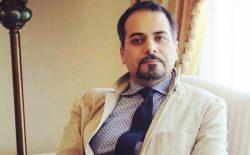 ادریس زمان به عنوان سرپرست وزارت خارجه گماشته شد