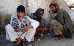 «جستوجوگران» امید خانوادههای معتادان پل سوخته (قسمت دوم)