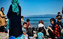 یونان؛ جهنم مهاجران افغانستانی!