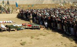 بیتفاوتی جامعهی جهانی به تلفات غیرنظامیان در افغانستان