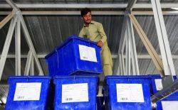 اعلام نتیجهی ابتدایی انتخابات در میان شک و تردیدها