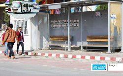 ایستگاههای شهری در کابل؛ بسها در دهلی