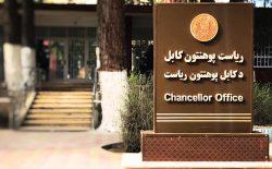 حزب تحریر، اژدهای خفته در دانشگاههای افغانستان