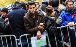 تصویری از زندگی مهاجران افغانستانی در آلمان!