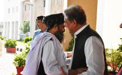 کشورهایی که به طالبان وجه سیاسی میدهند