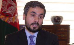 ارگ: سخنگوی وزارت خارجه به خاطر اظهارات غیر مسؤولانه برکنار شد