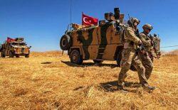 حملات ترکیه به شمال سوریه آغاز شد