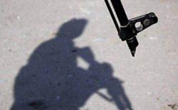 حملهی مسلحانه بر مدیر مکتب عارف شهید در غرب کابل
