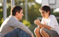 چگونگی تربیت فرزندان در دورهی نوجوانی (قسمت اول)