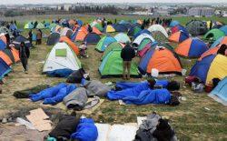 آزار جنسی و بیسرنوشتی مهاجران افغانستان در یونان