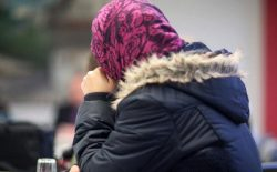 آزار جنسی زنان مهاجر افغانستانی در یونان