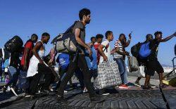 علل افزایش مهاجرت افغانستانیها به اروپا