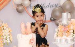 تأثیر جشن تولد بر کودک
