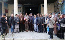 شهروندان افغانستان بیش از ۶۶۲ میلیون افغانی به وزارت معارف کمک کردند