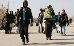 مهاجران برگشته به وطن  و درد بیهویتی