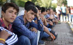 مهاجران افغانستانی؛ نسلی سوخته
