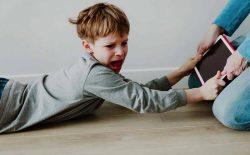 به کودکان اجازهی استفاده از تلفون را بدهیم؟
