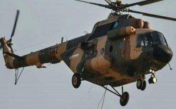 سقوط چرخبال ارتش در بلخ ۷ کشته به جا گذاشت