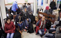 تصویری از زندگی مهاجران افغانستانی در فنلند (قسمت دوم)