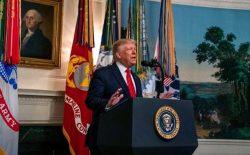با کشته شدن بغدادی، ترامپ به دنبال خلاصشدن از شر افغانستان
