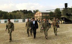خروج بی سر و صدای دو هزار سرباز امریکایی از افغانستان