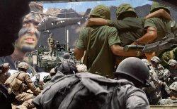 از دست دادن ویتنام الگویی برای از دست دادن افغانستان بود