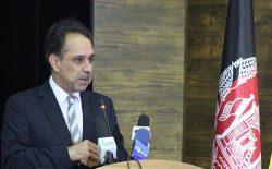 احمدولی مسعود: انتخابات ریاست جمهوری از مسیر قانونی منحرف شده است