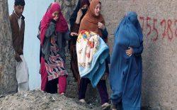 با وجود تلاشها، خشونت علیه زنان در افغانستان رو به افزایش است