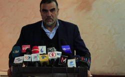 صدیقالله توحیدی: پروندههای خشونت علیه خبرنگاران بهگونهی جدی بررسی نمیشود