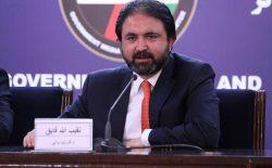 والی فاریاب: حضور تروریستان خارجی در فاریاب جنگ را شدت داده است