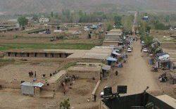 ولسوالیهای قرغان و اندخوی فاریاب از وجود طالبان پاکسازی شد
