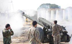 کشته شدن ۷ فرماندهی مشهور طالبان در فاریاب