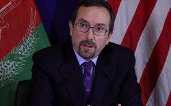 جان بس: حملههای تروریستی در کابل و لوگر مانع آزادی انس حقانی شد