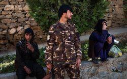 داستانهای متناقض از جنگجویان طالبان